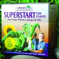 0040 - superstart for plants